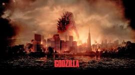 Godzilla Wallpaper 1080p