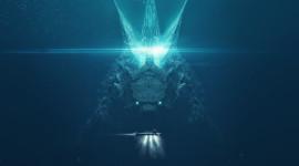 Godzilla Wallpaper Background