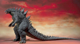 Godzilla Wallpaper For Desktop