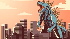 Godzilla Wallpaper HQ