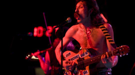 Gogol Bordello Wallpaper Download Free