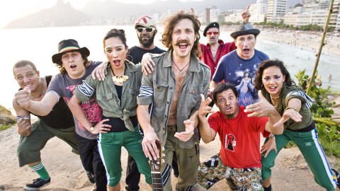 Gogol Bordello wallpapers high quality