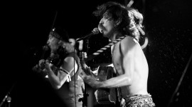 Gogol Bordello Wallpaper High Definition