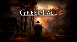 Greedfall Wallpaper 1080p