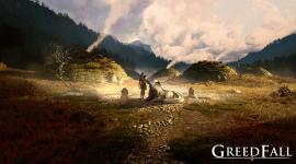 Greedfall Wallpaper HQ