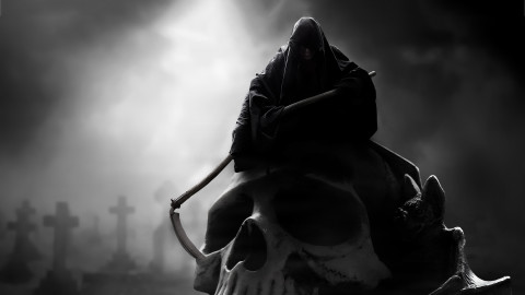 Grim Reaper wallpapers high quality