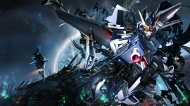 Gundam Wallpaper Download