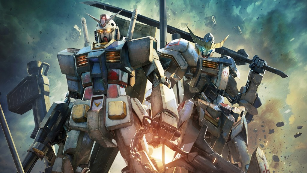 Gundam wallpapers HD