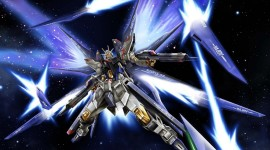 Gundam Wallpaper For PC