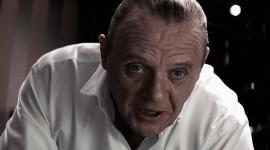 Hannibal Lecter Desktop Wallpaper