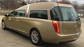 Hearse Wallpaper HD