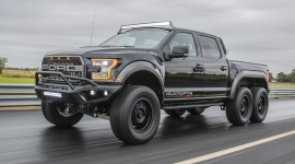 Hennessey VelociRaptor Wallpaper HQ