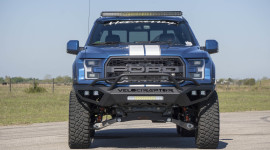 Hennessey VelociRaptor Wallpaper High Definition