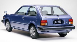 Honda Ciivic Wallpaper For PC