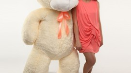 Huge Bear Toy Photo#1