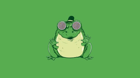 Hypnotoad wallpapers high quality