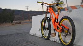 Intense Bikes Wallpaper Background