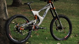 Intense Bikes Wallpaper Download