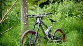 Intense Bikes Wallpaper Free