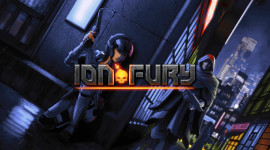 Ion Fury Photo Free