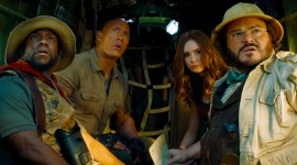Jumanji The Next Level Picture Download