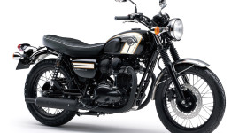 Kawasaki W800 Best Wallpaper