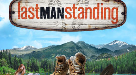 Last Man Standing Wallpaper For IPhone Free