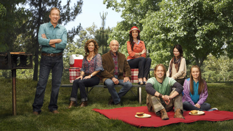 Last Man Standing wallpapers high quality