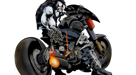 Lobo Desktop Wallpaper HQ