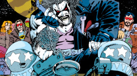 Lobo High Quality Wallpaper
