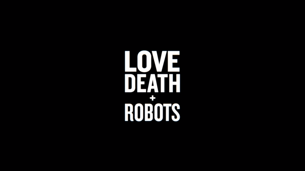 Love Death & Robots wallpapers HD