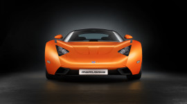 Marussia B1 Desktop Wallpaper Free