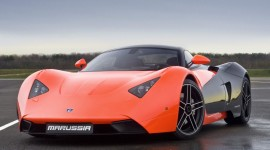 Marussia B1 Wallpaper Gallery