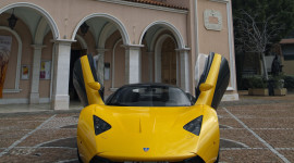 Marussia B1 Wallpaper High Definition