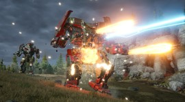 Mechwarrior 5 Mercenaries Image