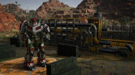 Mechwarrior 5 Mercenaries Image#1