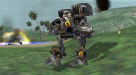 Mechwarrior 5 Mercenaries Image#3