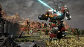 Mechwarrior 5 Mercenaries Picture Download