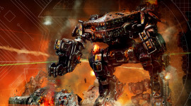 Mechwarrior 5 Mercenaries For IPhone