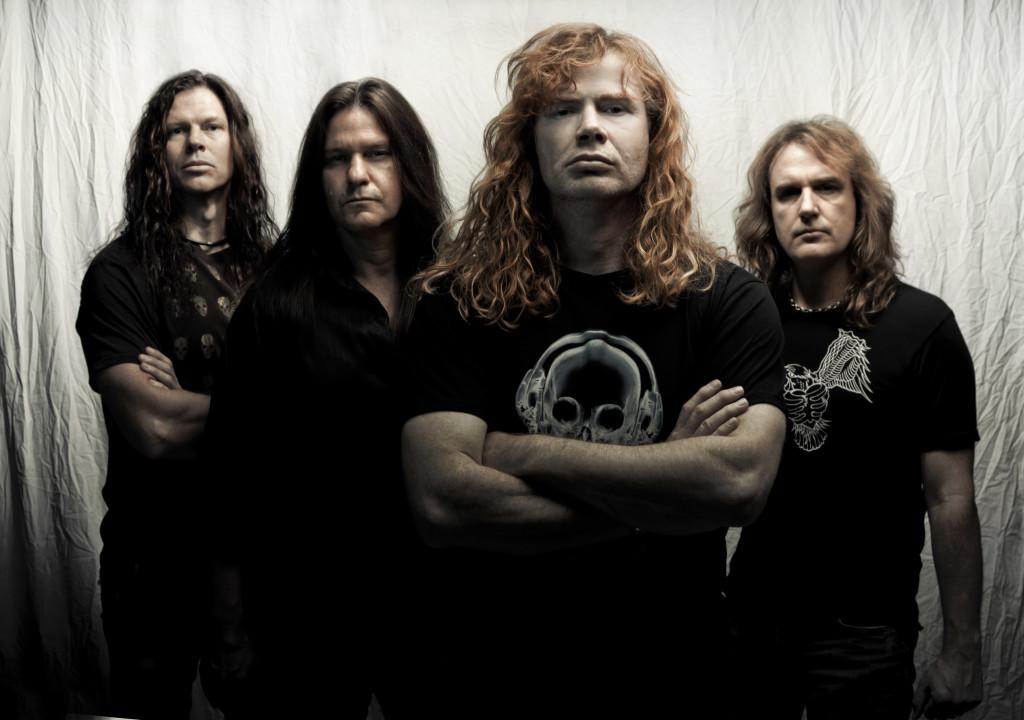 Megadeth wallpapers HD