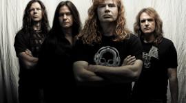 Megadeth Desktop Wallpaper