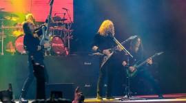 Megadeth Desktop Wallpaper For PC