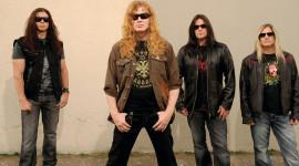Megadeth Desktop Wallpaper Free