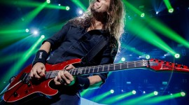 Megadeth Desktop Wallpaper HD