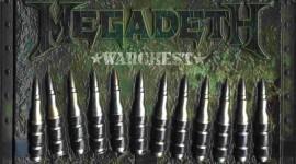 Megadeth Desktop Wallpaper HQ