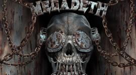 Megadeth Wallpaper For Desktop