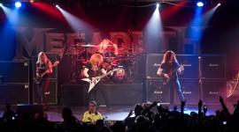Megadeth Wallpaper For PC
