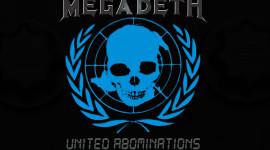 Megadeth Wallpaper Full HD