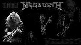Megadeth Wallpaper Gallery