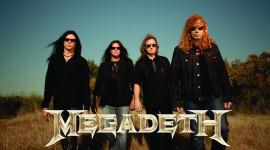 Megadeth Wallpaper HQ